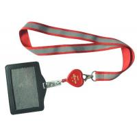 Wholesale Fashional Retractable ID Badge Holder Neck Lanyards from china suppliers
