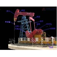 Quality Quality beam pumping unit oilfields china manufacturer for sale
