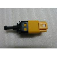 Wholesale Kalos Lacetti 96874571 Brake Light Switch Vehicle Parts Yellow Colored from china suppliers