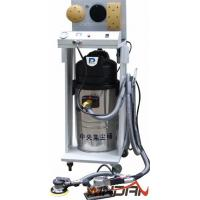 China High Speed Polishing Sander Dust Collection High Capacity 30L on sale