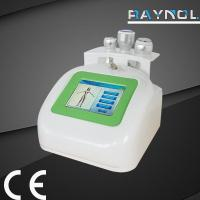 Wholesale 40KHz Portable Vacuum Ultrasound Cavitation Slimming Machine for Cellulite Removal from china suppliers
