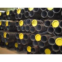 Wholesale 35CrMo Seamless Steel Boiler Tubes Gas Cylinder Pipe Varnished With PED ISO from china suppliers