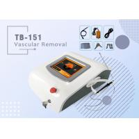 Wholesale Portable High Frequency Red Blood Spider Vein Removal Machine with LCD Touch Screen from china suppliers