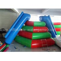 Wholesale 5M 0.9MM Water Sport Inflatables Water Slide Toys ROHS SGS Certification from china suppliers