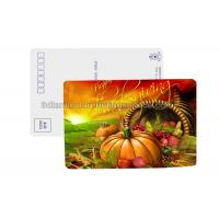 Wholesale Hollaween Postcard 3D Lenticular Postcards Personalised 3D Animated Pictures from china suppliers