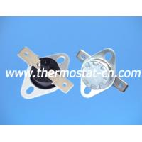 Wholesale KSD301 manual reset thermostat from china suppliers