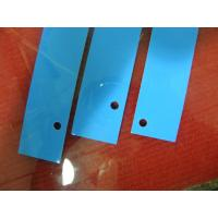 Wholesale -50 - 200℃ Non Toxic Thermally Conductive Interface Silicone Gap Filler Ultra Soft from china suppliers
