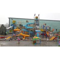 Wholesale Huge Hawaii Water Park Equipments For Large-scale Theme Water Park from china suppliers