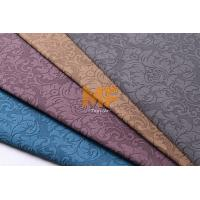 Quality Original Modern Upholstery Fabrics For Pillow / Mattress Anti - Static Textile for sale