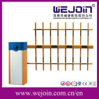 Wholesale Automatic car Parking Barrier Gate for Highway toll collection from china suppliers