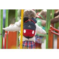 Wholesale UK LittleLife Mickey backpacks for babies 1-3 years brand designer high quality bags user friendly design factory sale from china suppliers