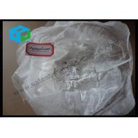 Wholesale Methandienone Dianabol Anabolic Steroid Raw Powder , Raw Hormone Powders CAS 72-63-9 from china suppliers