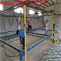 Wholesale ockfall Barriers And Fences,Slope Protection/Rockfall Barriers and Fences SNS/Rockfall Protection Steel Wire Mesh System from china suppliers