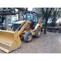 Wholesale High quality cheap sale used Caterpillar  420f backhoe loader  for sale from china suppliers