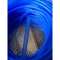 Buy cheap Dark Blue Silicone Tube from wholesalers