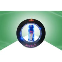 Wholesale Magnetic Floating Bottle Display Stand for RedBull Drinking Products from china suppliers