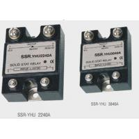 Wholesale Normally closed AC Solid State Relay / AC control voltage with High Power from china suppliers