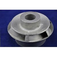 Wholesale Heat Treatment Fan Blade Castings with Cr25Ni14 EB3071 from china suppliers