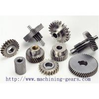 Wholesale 20mm - 2200mm Pinion Steel Spur Gears Ring for Motorcycle Transmission Motor from china suppliers