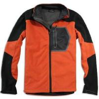 Wholesale Men′s Fleece Jacket (A118) from china suppliers