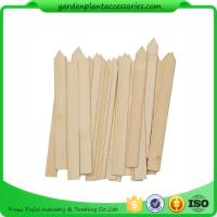 Wholesale Bamboo Garden Plant Markers , Garden Plant Identification Markers from china suppliers