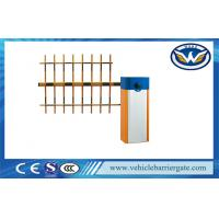 Wholesale Automobile Access Control Parking Lot Management System , RFID ID Card support from china suppliers