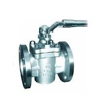 "Wholesale Lubricated Plug Valve Cone valve 3 "" With SS316 And Coated Teflon / PTFE For Fluid from china suppliers"