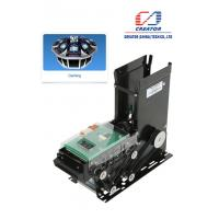 Wholesale RFID Smart Card Dispenser For Parking System / RS-232 RF Card Dispenser from china suppliers