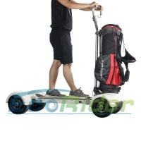 Wholesale Four wheels electric skateboard golf 4 Wheel Skateboard with 60V big battery and long range from china suppliers