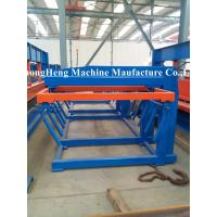Wholesale Corrugated Roofing Sheets Auto Stacker With 6 Meters Collection Table from china suppliers