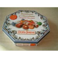 Wholesale chocolate box from china suppliers