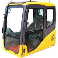 Wholesale OEM PC60-7 cab Excavator Cab/Cabin Operator Cab from china suppliers