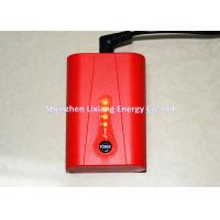 Wholesale 3.7V 4400mAh adjustable and rechargeable heated blanket battery , Li-ion Battery Packs from china suppliers