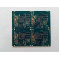 Wholesale Multilayer Green 4 Layer Rigid Printed Circuit Boards Fr4 SMT PCB Assembly from china suppliers