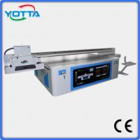 Wholesale Best digital flatbed uv printing machine,uv led inkjet printer from china suppliers