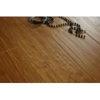 Wholesale E1 Grade Handscraped 12mm AC4 Wood Laminate Flooring Best Price from china suppliers