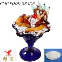 Wholesale Sodium Carboxymethyl Cellulose(CMC) for food from china suppliers