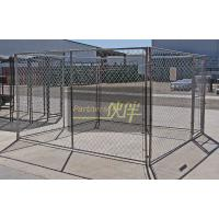 Wholesale China supplier,dog kennel, cheap chain link dog kennels,Chain Link Portable Yard Kennel from china suppliers