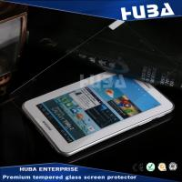Wholesale Samsung Tempered Glass Screen Protector , touch screen protector film from china suppliers