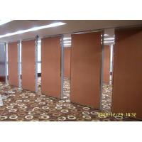 Wholesale Lightweight Soundproof Movable Partition Walls For Recording Rooms from china suppliers