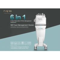 Wholesale Hydra Diamond Spa Facial Cleansing Water Dermabrasion Machine from china suppliers