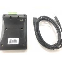 Wholesale Compact Usb Interface Desktop Rfid Reader With Low Power / Uhf Rfid Scanner from china suppliers
