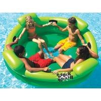 Wholesale Hiqh Quality Shock Rocker Inflatable Boat 4 Persons for Sale from china suppliers