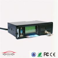 Wholesale Low Lower Consumption Fuel Sensor Vehicle GPS Tracker G-V303 Certificate CE ROHS FCC from china suppliers