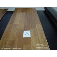 Wholesale Finger-Jointed Solid Wood Flooring from china suppliers