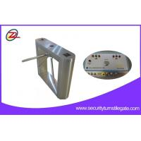 Wholesale Pedestrian Tripod Turnstile Door Access System with ESD Tester from china suppliers