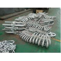 Quality Cusomized Steel Products For Marine Fendering System U Bolt Anchorage Bolt for sale