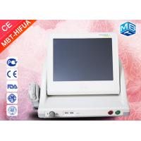 Wholesale Professional Beauty Salon Hifu High Intensity Focused Ultrasound For Face Lifting from china suppliers