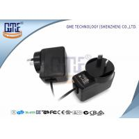 Wholesale AU Plug AC DC Universal Power Adapter , AC DC Adapter 5V 1A Power Supply from china suppliers