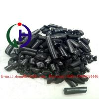 Wholesale Aluminium Smelting Industry Modified Coal Tar Pitch For Electrode Paste Coking Value >50 from china suppliers